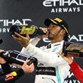 F1 Review: Abu Dhabi 2019