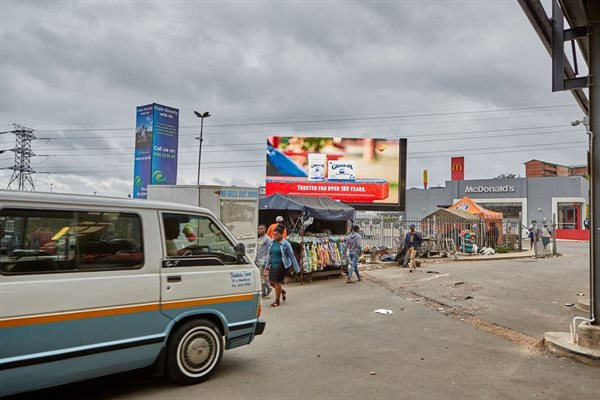 Transit Ads rolls out large-format digital screens in key commuter nodes countrywide