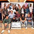 Social Tech Startup Challenge announces winners