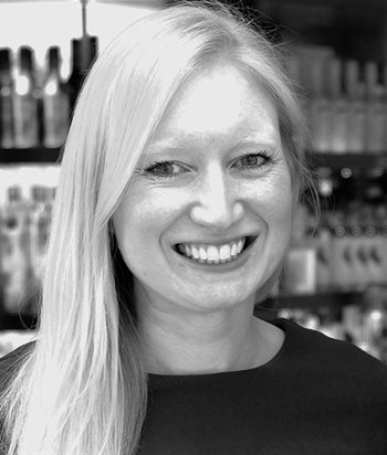 Isabel Massey, global media director, marketing, Diageo, chaired the Effective Channel Integration jury. Image from Warc.