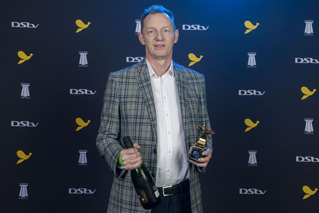 Des Jones, Chief Strategy Officer TBWA\South Africa
