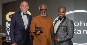 Dr John Kani, Siya Kolisi amongst the winners of the inaugural GQ SA Men of the Year Awards