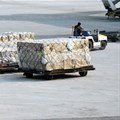 Annual air cargo demand down 3.5% in October