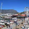 Double digit growth for Cape Town's 2019/20 tourist season