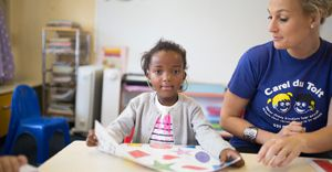 Cape Town centre drives inclusion of hearing-impaired children in SA