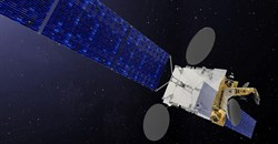 New satellite extends digital broadcasting in Africa