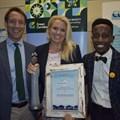 All SA's CLiP STOMP Awards winners