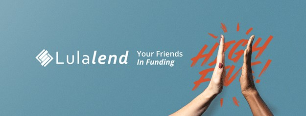 Lulalend, your friends in business funding, supporting South African entrepreneurs