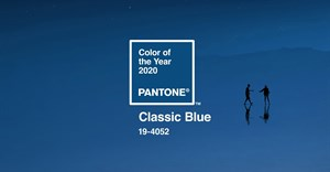 Pantone #ColorOfTheYear for 2020: Classic Blue