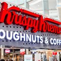 Krispy Kreme and Decimal Agency keep sharing the joy