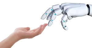 Is robotics is the way of the future for medicine?