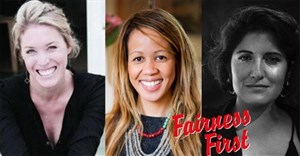 Speakers at the final Future Females founders breakfast of 2019, part of Cape Town Startup Week, included Catherine Luckhoff, Aisha Pandor and Katherine-Mary Pichulik. All images © Future Females team.