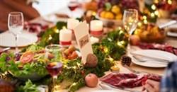 Healthy eating hacks for the holiday season