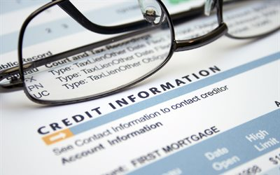 Credit reports can make or break a property deal