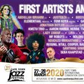 Top local and international jazz artists to lead the 21st celebration of the Cape Town International Jazz Festival