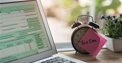 Digital traders will not escape taxation. Create Jobs 51/Shutterstock