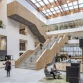 Unilever unveils €85m food innovation centre in the Netherlands