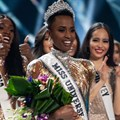Miss South Africa Zozibini Tunzi crowned 68th Miss Universe
