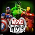 Performances added for Marvel Universe LIVE! Due to popular demand