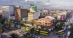 Nairobi prime residential values continue to drop