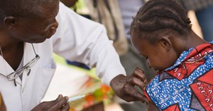 HIV-infected and exposed children are vulnerable to vaccine-preventable diseases. Shutterstock