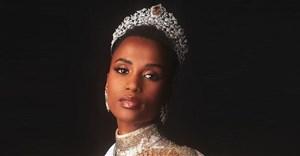 Meet Miss Universe 2019 Zozibini Tunzi