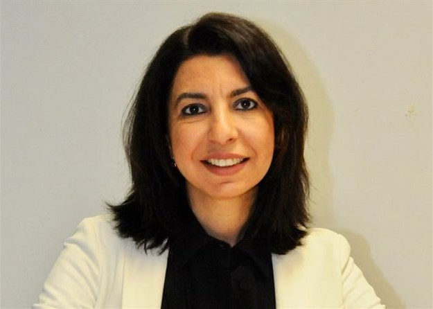 Nora Wahby, VP and Head of Customer Unit for West Africa and Morocco at Ericsson