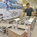 UFS student wins Corobrik Regional Architecture Award