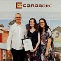 Annemie Vermeulen wins Corobrik Regional Architecture Award