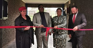 Public-private partnership sees R5m investment in Soweto-based school