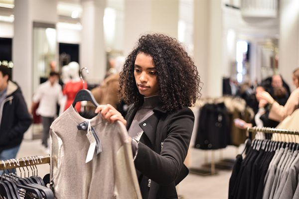 South Africans feel the squeeze but want to spend