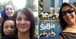 #BehindtheSelfie with... Gaynor MacArthur, co-founder and MD of Digicape