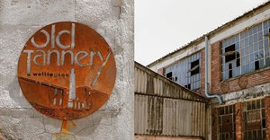 Wellington's 1871 Old Tannery gets 'artisanal' make-over