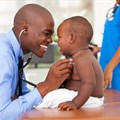 Child healthcare remains uneven in South Africa and varies between provinces and districts. Shutterstock