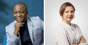 The IAB South Africa chair and vice-chair announced
