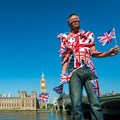 It's fair to say the British public is not thrilled to be back at the polls. Shutterstock