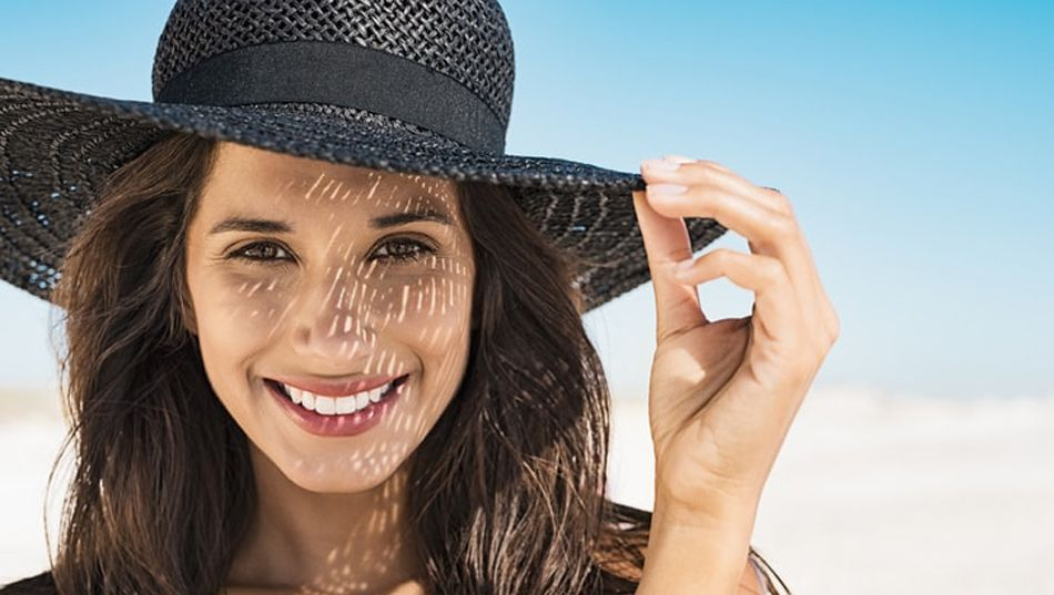 Protect your skin from the sun this summer, inside and out!