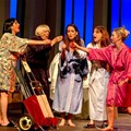 Calendar Girls at the Masque Theatre is a perfect holiday show