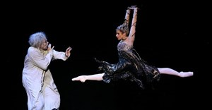 Cape Town City Ballet's 'A Christmas Carol - The Story of Scrooge' is sensational seasonal fare