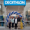 French sporting goods retailer Decathlon opens fourth store in SA