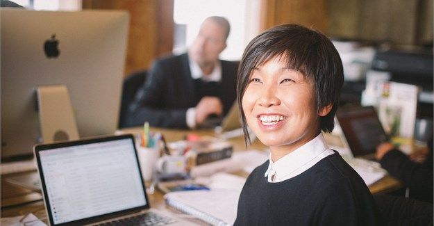 Michelle Beh, managing and strategy director at The Jupiter Drawing Room.