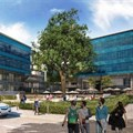 New OxGlen buildings target Green Star design rating