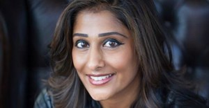 Suhana Gordhan, Executive Creative Director at FCB Joburg.
