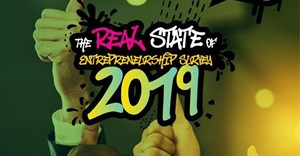 What is the State of Entrepreneurship in South Africa?