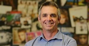 Nick Grubb, Kagiso Media's Radio CEO.