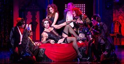 """Rocky Horror Show at the Artscape is more than """"a bit of fun"""""""