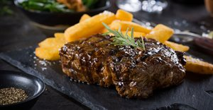 The Hussar Grill fills a hole in Kimberley's dining scene!