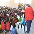 Britehouse, Diepsloot Preschools Project address SA shortage of ECD programmes