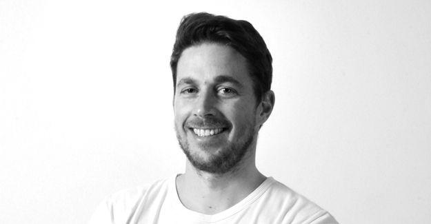 Jason Stewart, co-founder of HaveYouHeard.