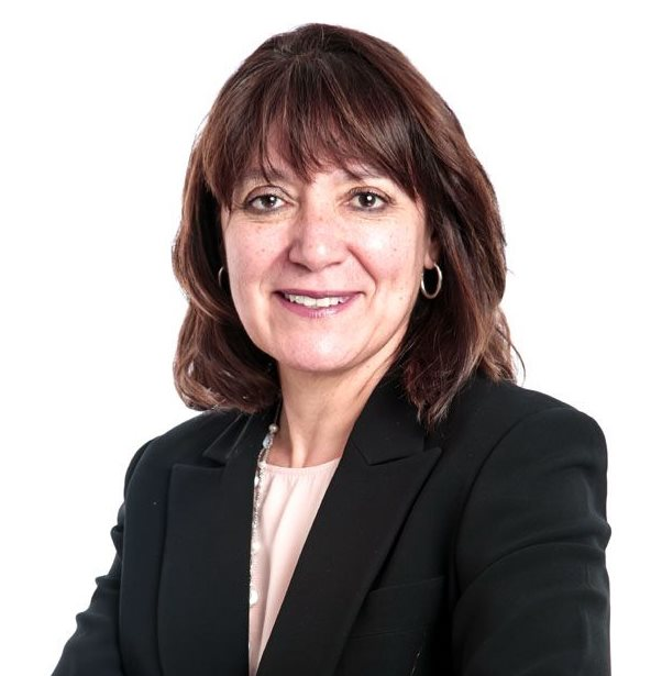 Cathy Smith, Managing Director: SAP Africa